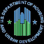 US Department of Housing and Urban Development Logo
