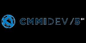 CMMI DEV 5 logo