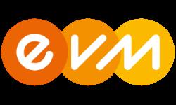 EVM logo