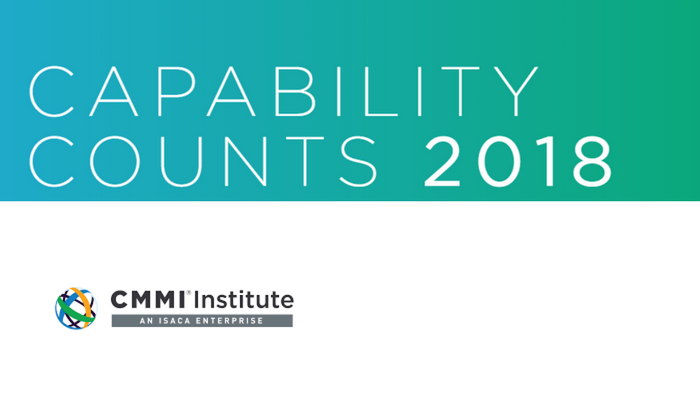 OST Speaks at CMMI Capability Counts 2018