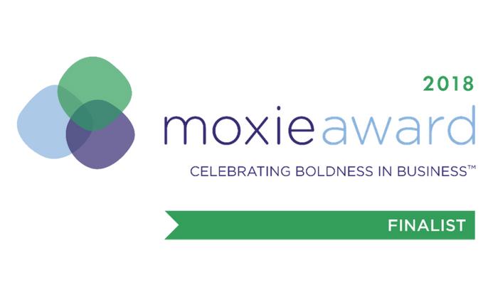 OST Moxie Award Finalist