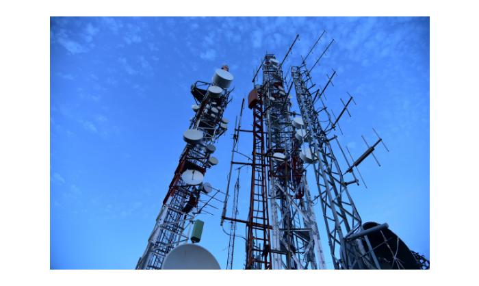 OST | Telecommunications